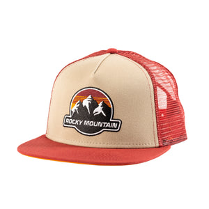 Rocky Mountain Logo Hat Instinct