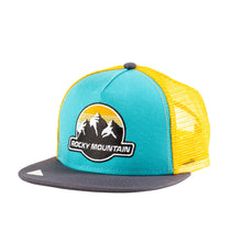 Rocky Mountain Logo Kids Hat
