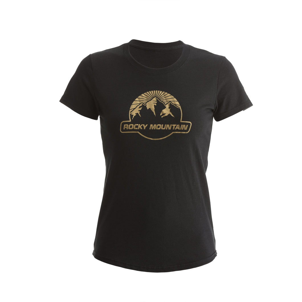 Sunset T-shirt Women