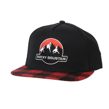 Logo Hat Canadian