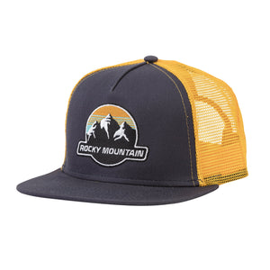 Rocky Mountain Logo Hat Altitude