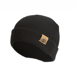 Rocky Mountain Toque Black