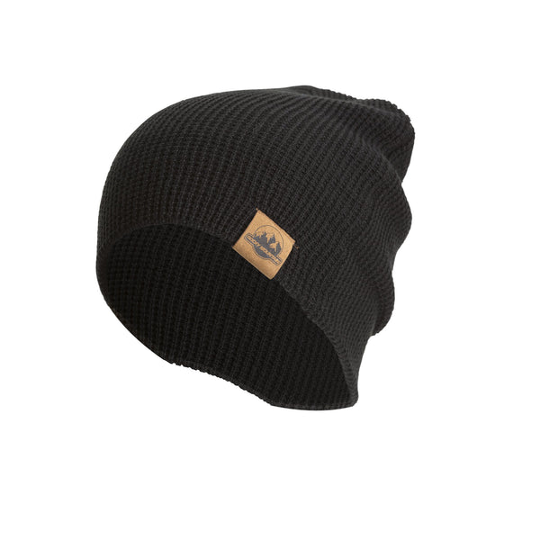 RMB Toque Black