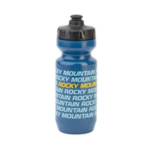 Wordmark Bottle Navy