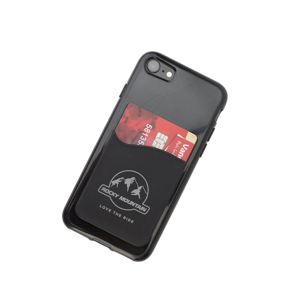 Phone Wallet Silicone