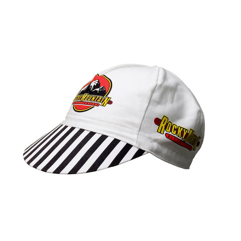 RETRO CYCLING CAP