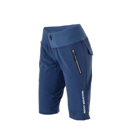 RF DIY SHORTS LADIES NAVY