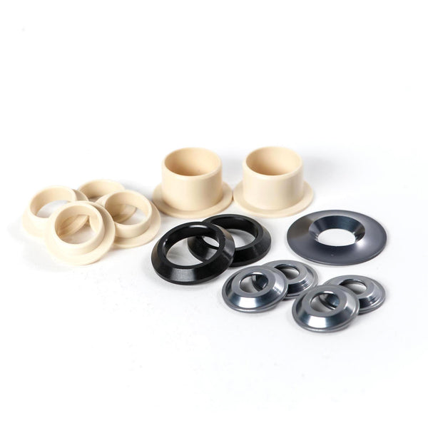 Bushing Kit: 2011-2014