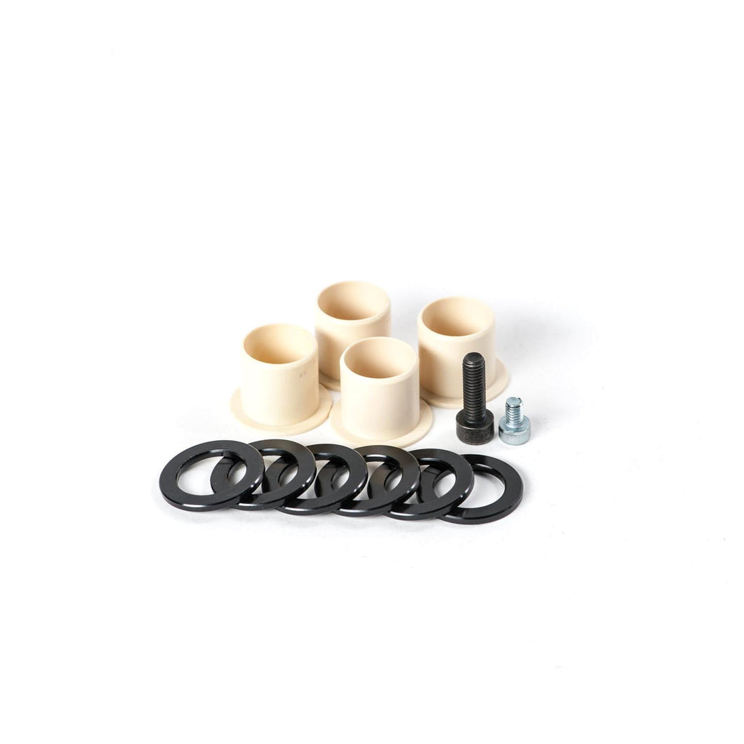 Bushing Kit: 2010-2014 Flatline
