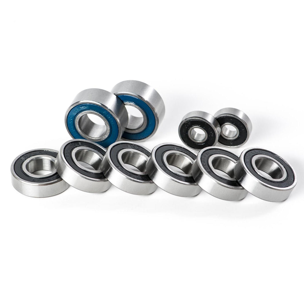 Bearing Kit: 2008-2010 Flatline