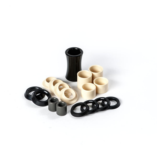 Bushing Kit: 2007-2010 Slayer SXC