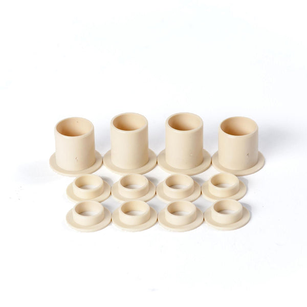 3D Link Bushing Kit: 1997-2003