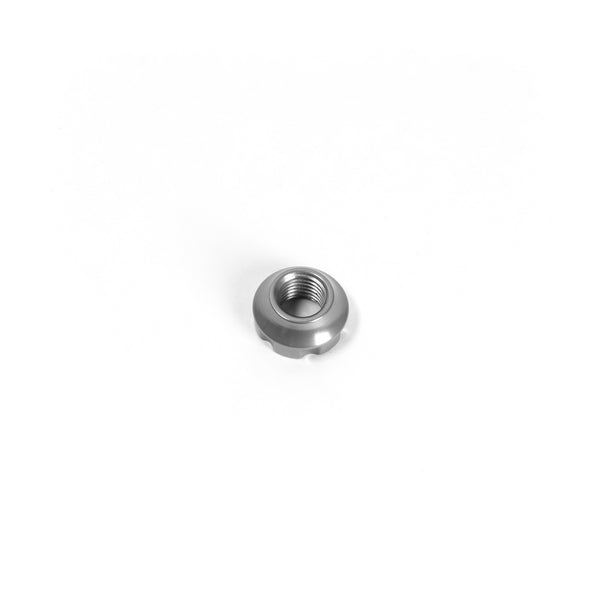 Axle Nut: Custom 12mm x 142mm