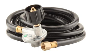 Titan Controls Ares Series Replacement LP Hose & Regulator