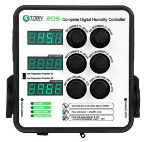 Titan Controls Eos Complete Humidity Controller (6/Cs)