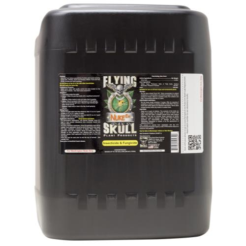 Nuke Em 5 Gallon - WA Label (1/Cs)