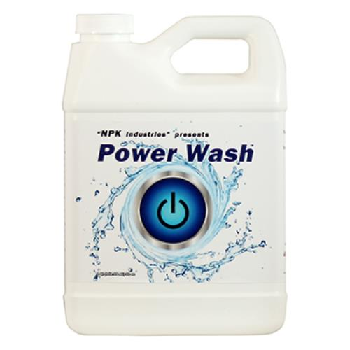 NPK Power Wash Quart (12/Cs)