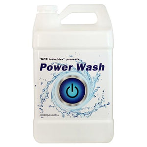 NPK Power Wash Gallon (4/Cs)