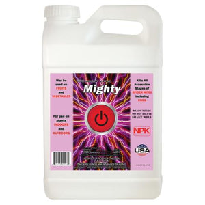 NPK Mighty 2.5 Gallon (2/Cs)