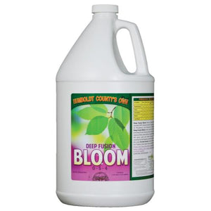 Emerald Triangle Deep Fusion Bloom Gallon (4/Cs)