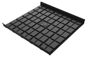 Botanicare 5' Black ABS Mid Tray