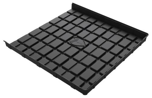 Botanicare 5' Black ABS End Tray