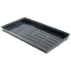 Botanicare Rack Tray 2 ft x 4 ft - Black