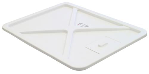 Botanicare 20 Gallon Reservoir Lid - White