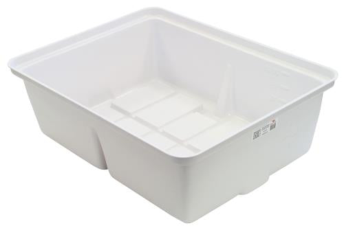 Botanicare 20 Gallon Reservoir - White