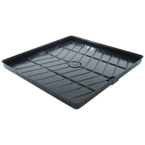 Botanicare LT Tray 4 ft x 4 ft - Black