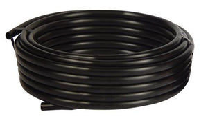 Hydro Flow Poly Tubing 1/2 in ID x 5/8 in OD 50 ft Roll