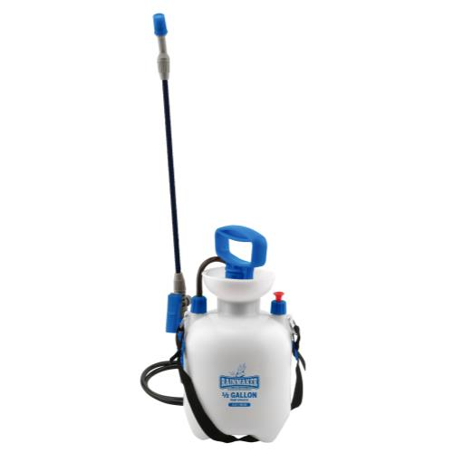 Rainmaker 1/2 Gallon (2 Liter) Pump Sprayer (6/Cs)
