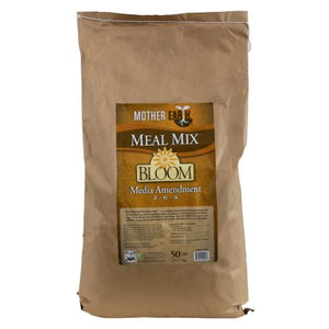 Mother Earth Meal Mix Bloom 50 lb (1/Cs)