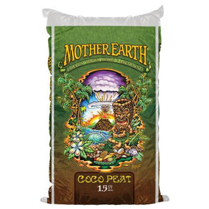 Mother Earth Coco Peat Blend 1.5 cu ft (70/Plt)