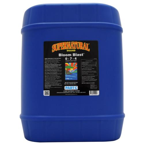 Supernatural Bloom Blast 20 Liter (1/Cs)