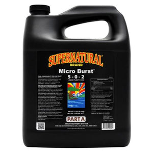 Supernatural Micro Burst 4 Liter (4/Cs)