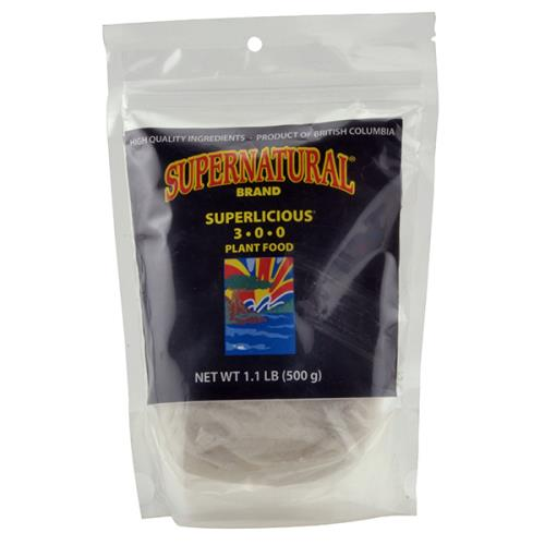 Supernatural Superlicious 500 gm (20/Cs)