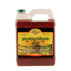 Microbe Life Photosynthesis Plus Gallon (4/Cs)
