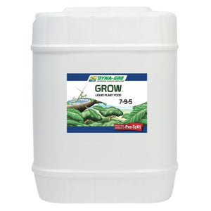 Dyna-Gro Liquid Grow 5 Gallon