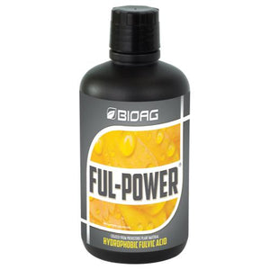 BioAg Ful-Power Quart (12/Cs) (OR Label)