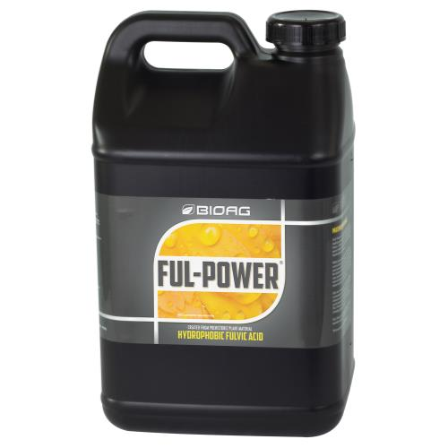BioAg Ful-Power 2.5 Gallon (2/Cs) (OR Label)