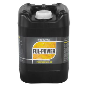 BioAg Ful-Power 5 Gallon (1/Cs) (OR Label)