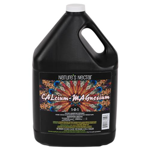 Nature's Nectar Calcium-Magnesium Gallon (4/Cs)