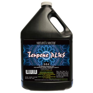 Nature's Nectar Terpene Plus Gallon (4/Cs)