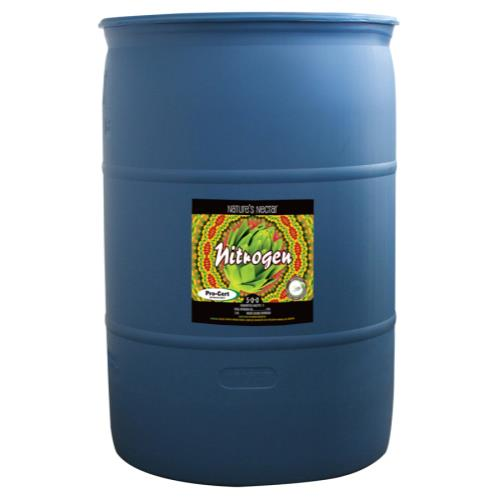 Nature's Nectar Nitrogen 55 Gallon