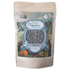 Plant Success Organics Soluble Mycorrhizae 1 lb (12/Cs)