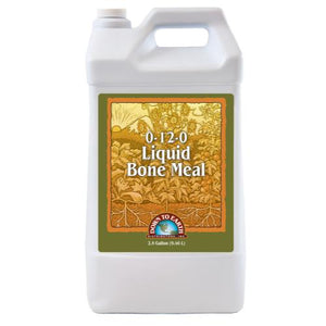 Down To Earth Liquid Bone Meal 2.5 Gallon (2/Cs)