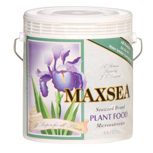 Maxsea All Purpose Plant Food 6 lb (16-16-16) (4/Cs)