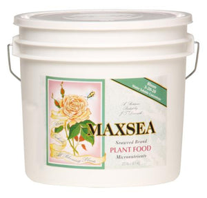Maxsea Bloom Plant Food 20 lb (3-20-20)