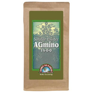 Down To Earth Agmino Powder - 1 lb (6/Cs)